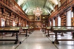 Biblioteche librerie e circolazione del libro nelleuropa del