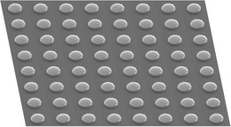 array of nanostructures